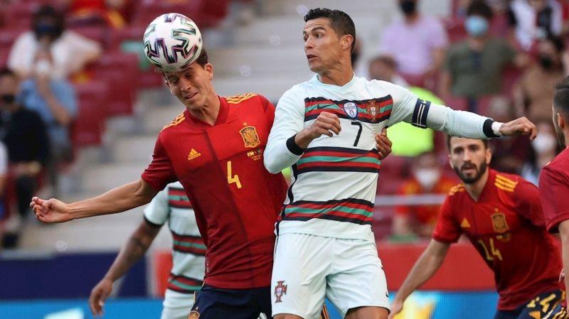 Telemadrid - Selección Española de Fútbol