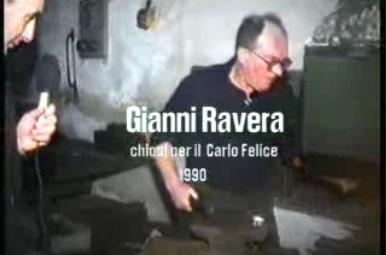 Gianni Ravera, Cicidà - Officina chiodi