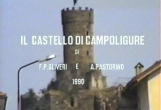 Immagini del Castello di Campo Ligure