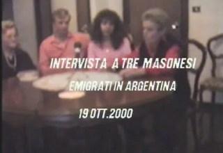Intervista ad emigrati