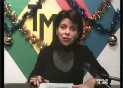 Il Notiziario del Venerdì - 23 dicembre 2005