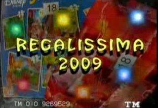 Regalissima 2009