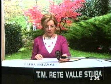 Il Notiziario del Venerdì - 20 marzo 2009