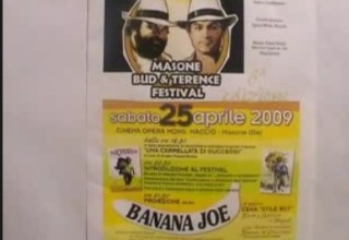 Bud&Terence 2009