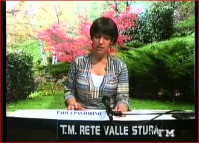 Il Notiziario del Venerdì - 03 aprile 2009