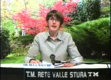 Il Notiziario del Venerdì - 24 aprile 2009
