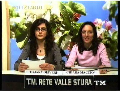 notiziario di venerdì 23 aprile 2010