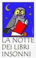 la notte dei libri insonni