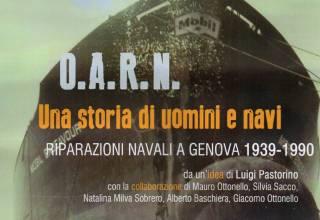 OARN - Una storia di uomini e navi