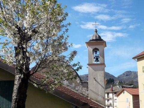 Primavera al Carmine - Foto di Gianni Ottonello