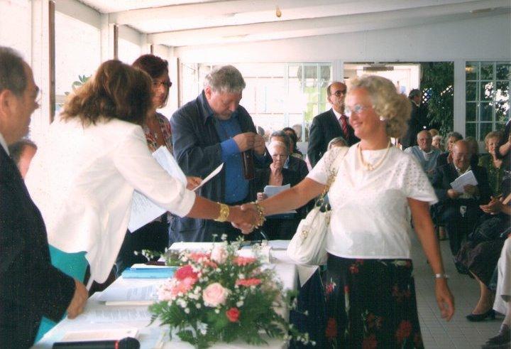 Anna Maria Fattorosi