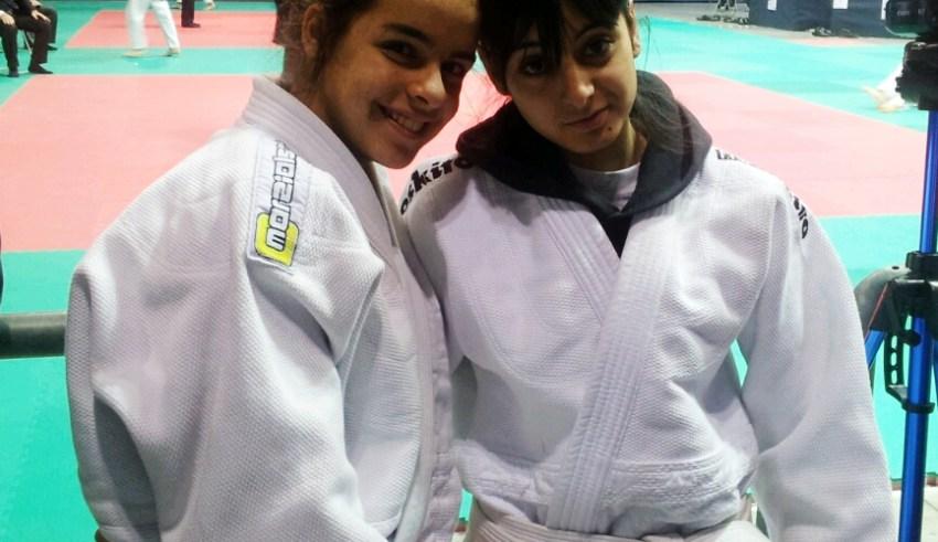 Sara e Matilde