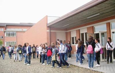 Liceo Pascal Ovada