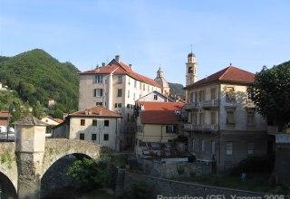 Rossiglione, panorama - Foto di Xagena