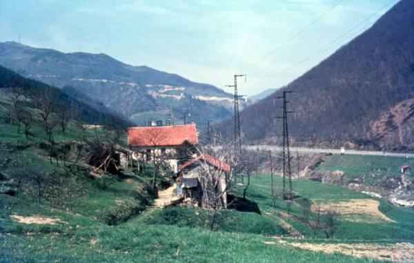 Le cascine di Masone: Cascina Cravina - Foto di Gianni Ottonello