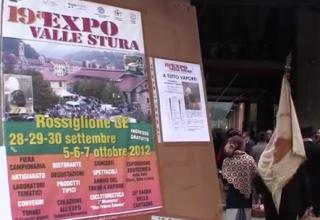 Expo Valle Stura 2012