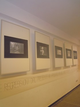 Mostra per Giorno della Memoria della 3^ Media di Campo Ligure