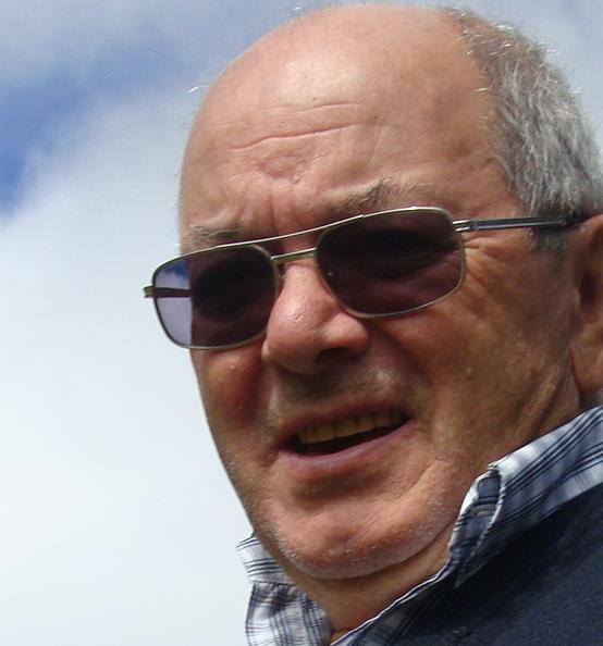 Jean Pierre Pastorino