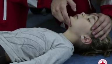 manovre di disostruzione pediatrica
