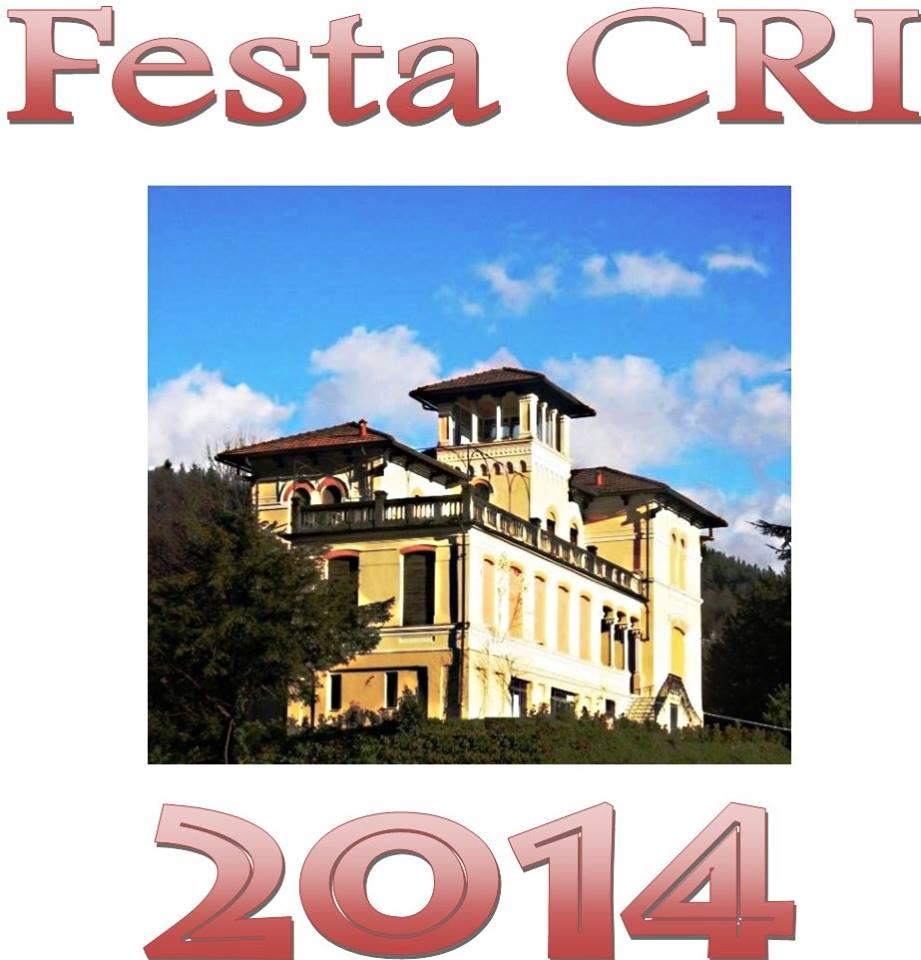 Festa della CRI 2014