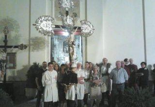 I Confratelli masonesi di Masone, Albenga e Pietra Ligure e le loro famiglie