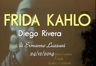 serate su Frida Kahlo
