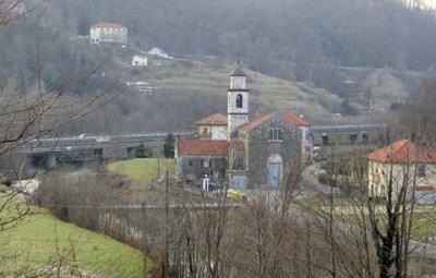 San Pietro - Masone - Biste63
