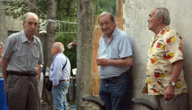 Gente d'altri tempi - Gianni Ottonello