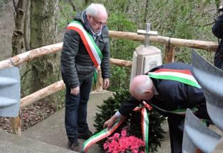 Commemorazione corriera Turchino - Gianni Ottonello