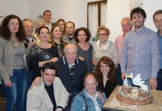 Compleanno di Luigi Cantaragnin
