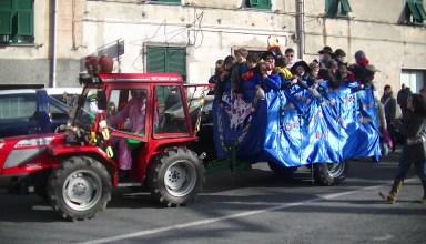 Carnevale dei bambini 2017 - Franco Vergari