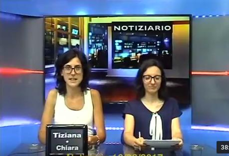 Tiziana e Chiara