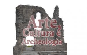 logo arte cultura e archeologia
