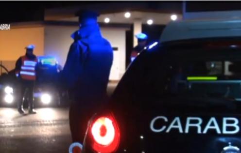 """'Ndrangheta: arrestato il latitante MORGANTE Filippo, reggente del clan """"GALLICO"""" di Palmi"""