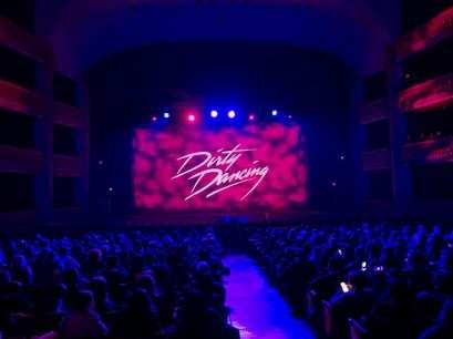 2 - Dirty Dancing 1