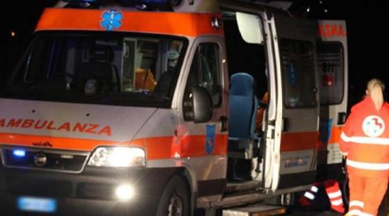 MELICUCCO: TERRIBILE INCIDENTE STRADALE, MORTI DUE GIOVANISSIMI