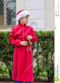 giannizzero bambino turco-ottomano