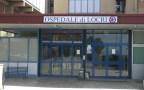 Ospedale Locri - esterno