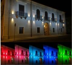 Locri - Palazzo Nieddu -