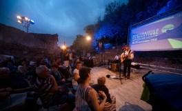 Pentedattilo Film Festival Cagliostro in concerto