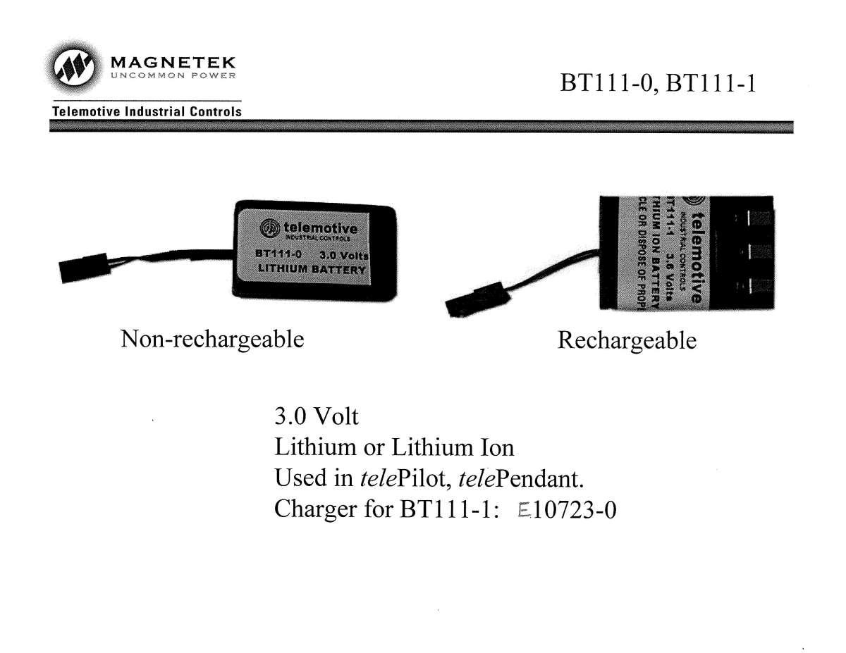 Telemotivedirect Products Radio Remote Control Products