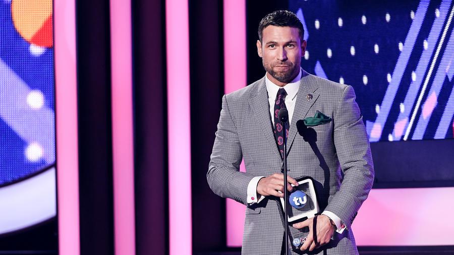 Image result for premios tu mundo