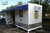SAPS MOBILE CHARGE OFFICES