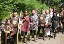 Enna, la Compagnia Arcieri del Castello partecipano ad una manifestazione nazionale di arco storico a Todi