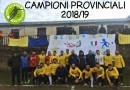 Calcio campionato Csi, la Polisportiva Sperlinga supera in casa la Mario Rapisardi di Catania ed approda alla finale regionale