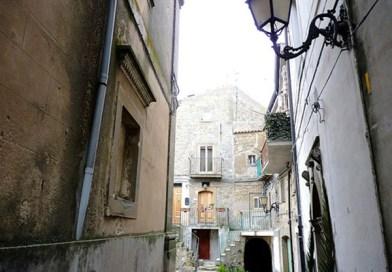 Troina, ammesse a contributo 32 richieste per le ristrutturazioni edilizie degli immobili del centro storico