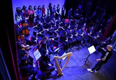 SIsuonainREte festeggiando Francesco Paolo Neglia, il 22 maggio 300 giovani musicisti al teatro Garibaldi di Enna