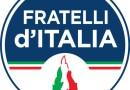 """Caro acqua. Fratelli d'Italia Leonforte: """"Occorre riappropriarci della gestione diretta dell'acqua in capo al nostro comune"""""""