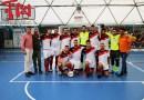 Calcio a 5 serie C2, pesante sconfitta casalinga per il Nicosia Futsal contro al Viagrandese – FOTO & VIDEO