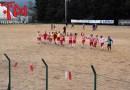 Calcio Prima Categoria, vittoria casalinga del Nicosia nel derby contro la Barrese – FOTO & VIDEO